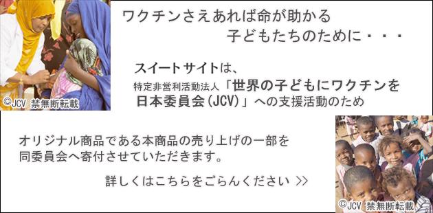 世界の子どもにワクチンを 日本委員会