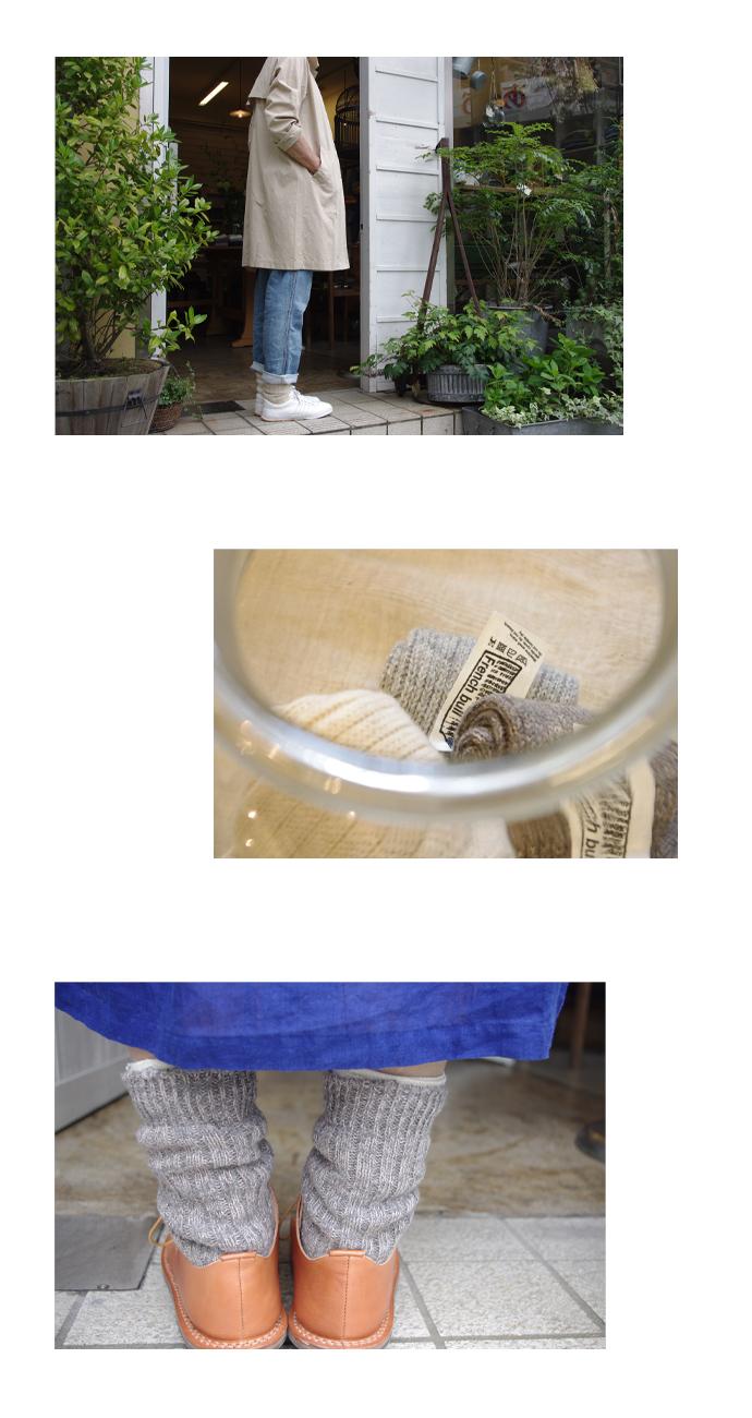 スラックソックス 絹綿セット 商品説明2