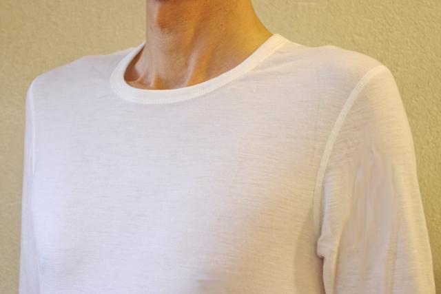 Joha メンズ 長袖2