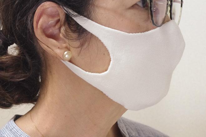 マスク無縫製4