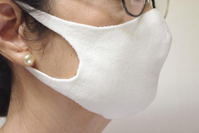 マスク無縫製3