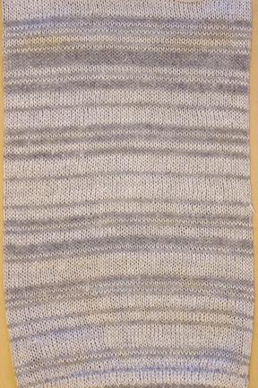 正活絹 絹綿 グレー