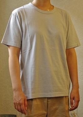 KINOTTO_Tシャツ_サイズ4_女性着用_front