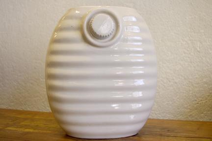 陶器湯たんぽ