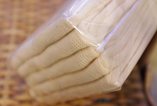 正活絹綿5本指5組セット