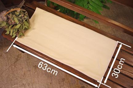 絹腹巻サイズ