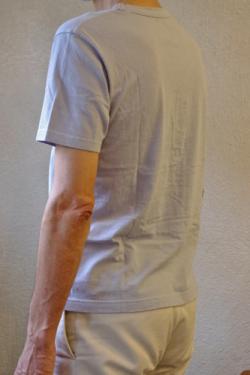 KINOTTO_Tシャツ_サイズ4_男性着用_back