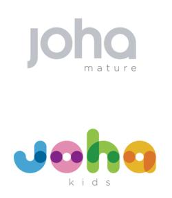 Joha_Logoロゴ